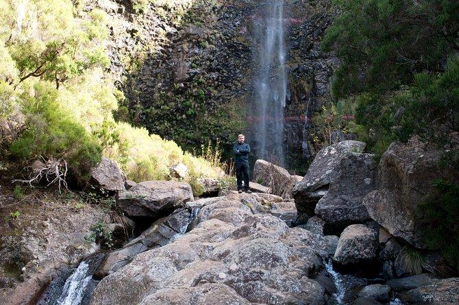 Rabaçal Hiking Tour