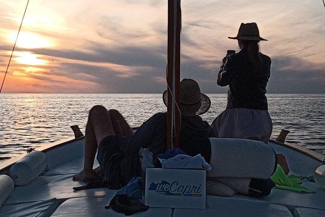 Sunset & Aperitif Boat tour