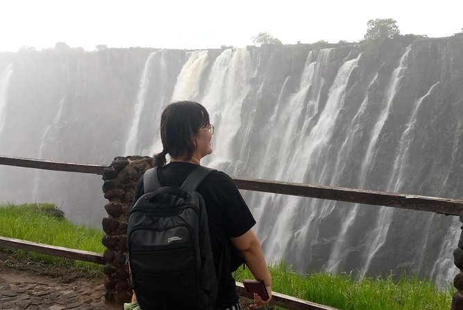 Guided Tour of the Falls Zambia photo 18