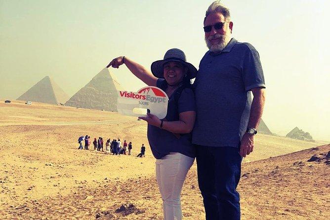 Private Day Trip in Pyramids of Giza