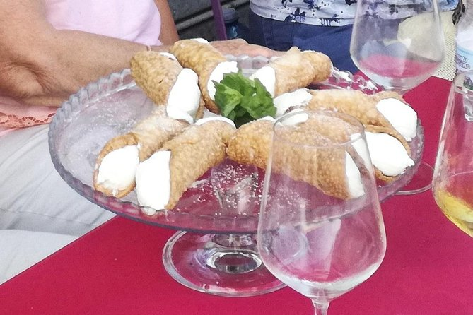 GRAND TASTE PALERMO - Artisan Food & History Walking Tour photo 3