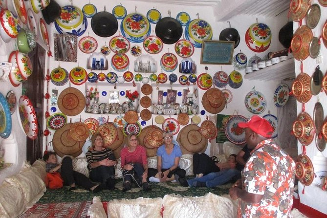 HARAR - One Day Guided Tour of Harar Town by flight from Addis Ababa