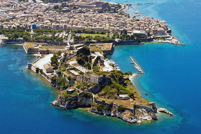 "Corfu Full-Day ""Must See"" Highlights PRIVATE TOUR photo 8"