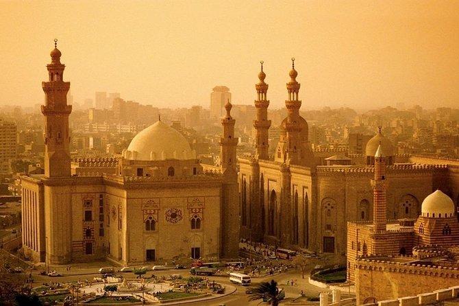 5-Days - Private Tour in Luxor & Cairo