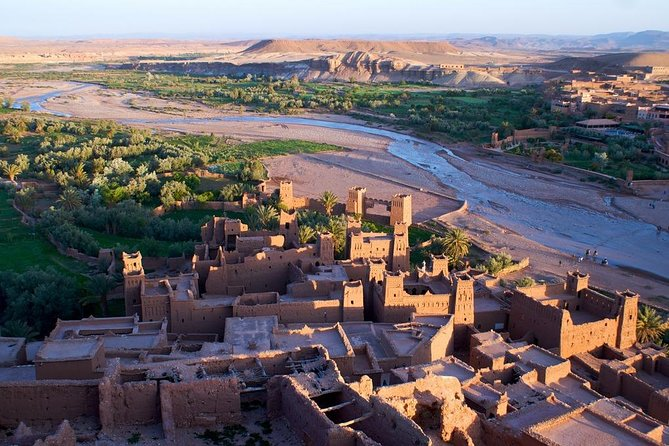 2-Days Zagora Trip from Marrakech to atlas and Camel Trek and Desert Camp
