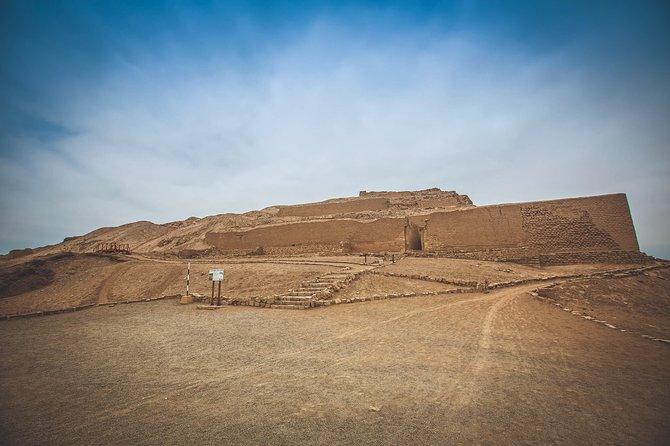 Pachacamac Archaeological Complex and Barranco