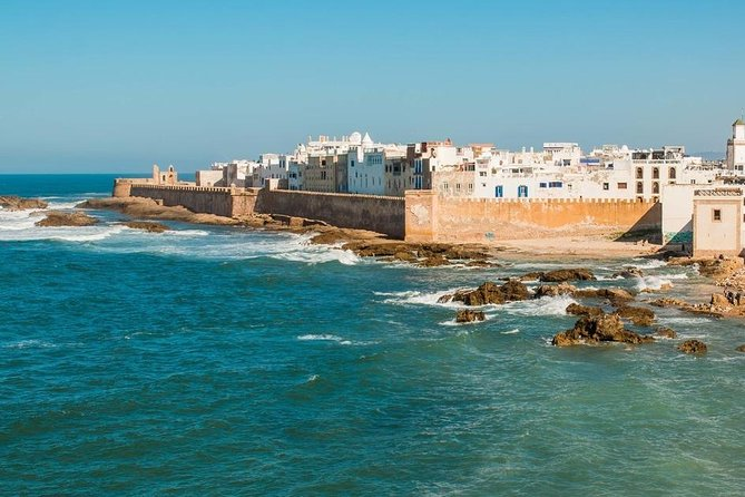 Essaouira Day Trip from Marrakech - The Ancient Mogador City