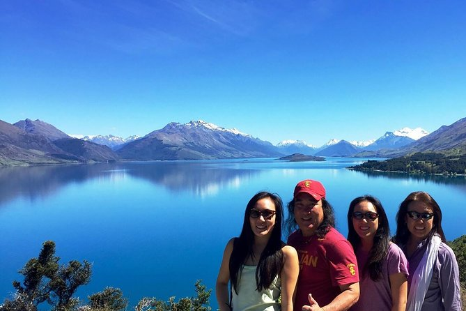 Queenstown Wilderness and Jet Boat Tour photo 2