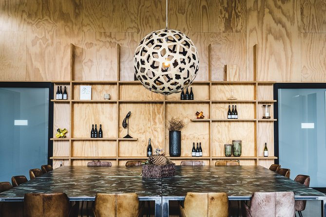 Queenstown and Central Otago Exclusive Wine Tour