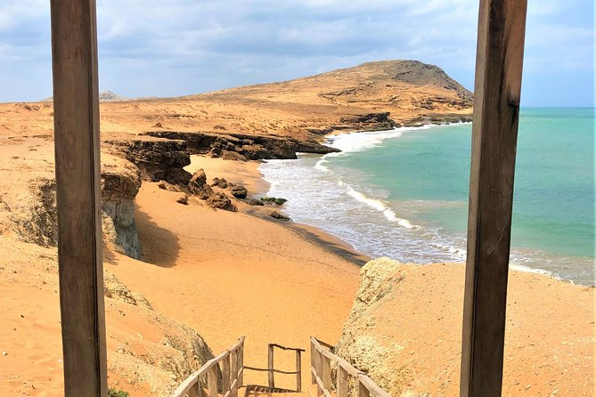 The Magic and Ancestral Guajira-Cabo de la vela & Punta Gallinas-2 nights 3 Days