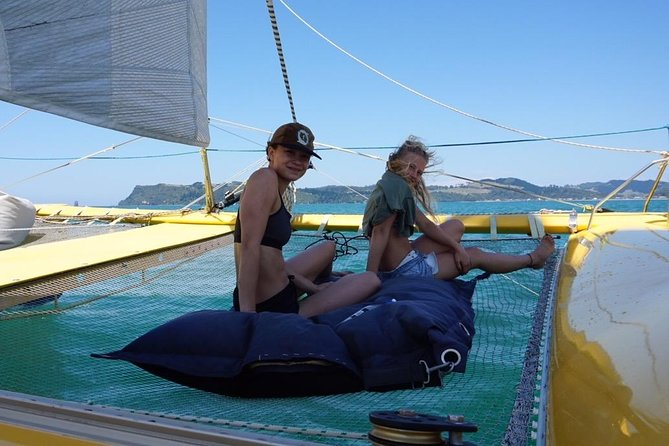 Morning Glory: 3 Hour Chilled out Sail