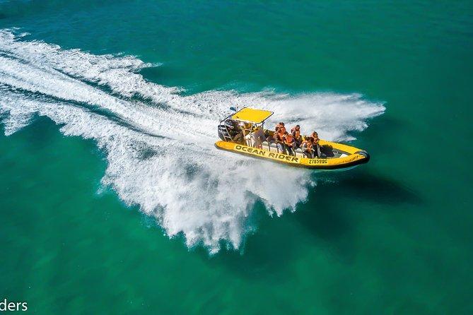 Noosa Oceanrider - Thrill Ride