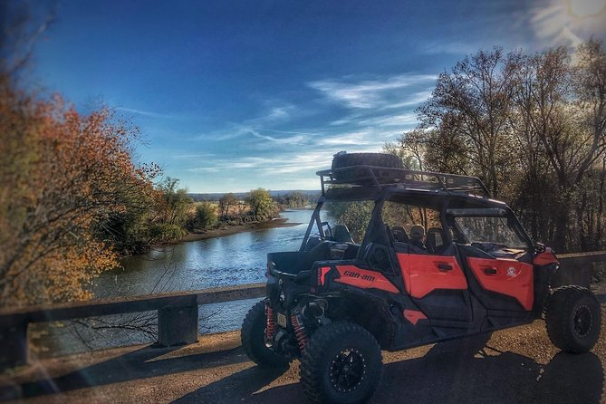 Middle TN Back Country Tour on a SXS! photo 14