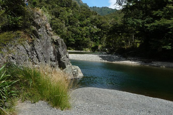 Mangatutu Hot Springs & Balls Clearing Nature Reserve
