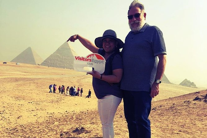 Private 2-Days Trip in Cairo