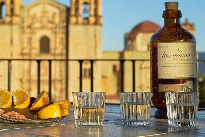 Private Sunset Mezcal and Local Food Tour