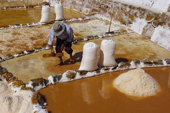 tours Maras Moray and salt mining