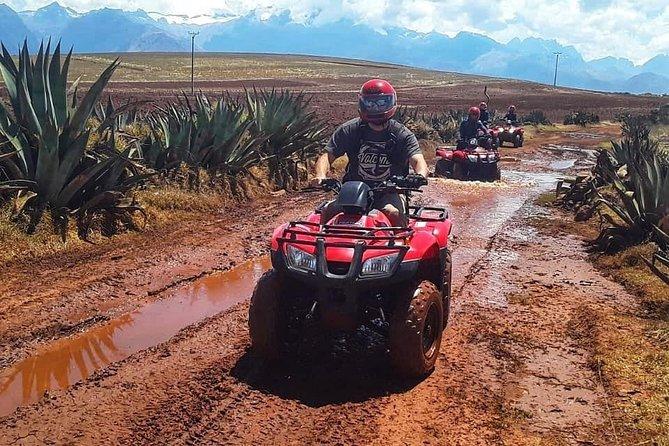 Maras Moray ATVs