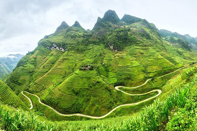 Ha Giang Loop - Dong Van Geopark 2 Day Tour Through the Mountains