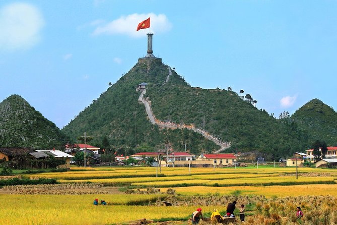 Ha Giang Discovery 2 Day 1 Night Tour From Ha Giang City photo 2
