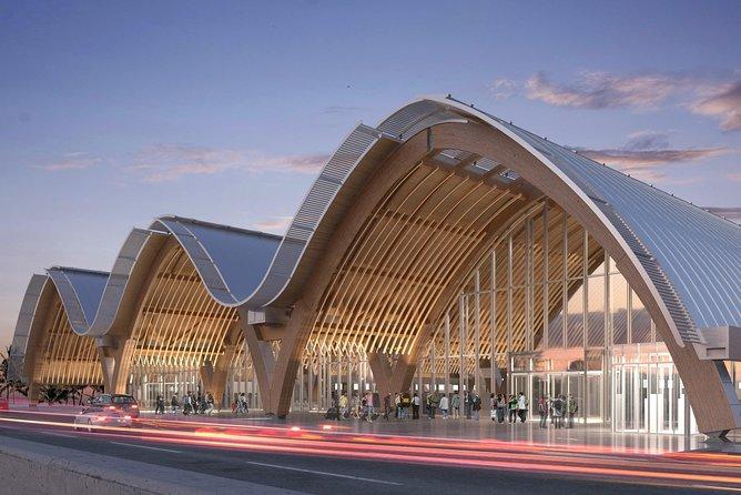 Mactan Airport - Cebu City or Seaport Transfer