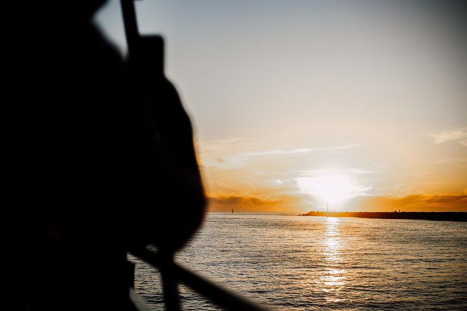 Perfect Sunset Photos