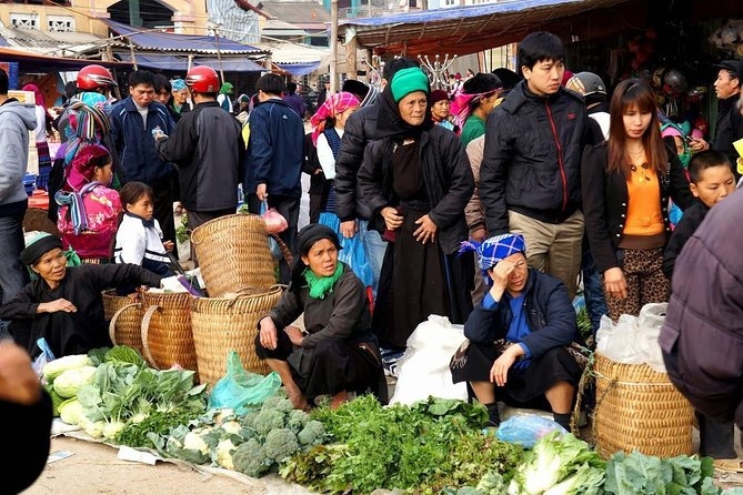 Ha Giang Loop 3 Day Tour Discover Rural Ethnic Villages