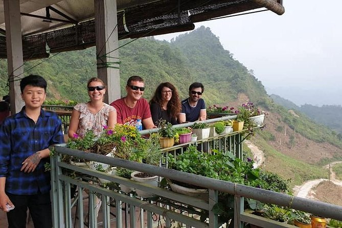 Ha Giang Discovery 4 days 3 nights from Hanoi