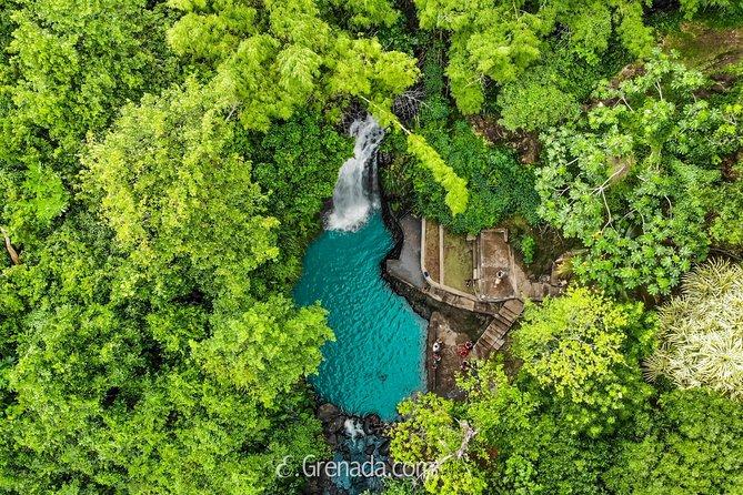 Annandale Waterfalls