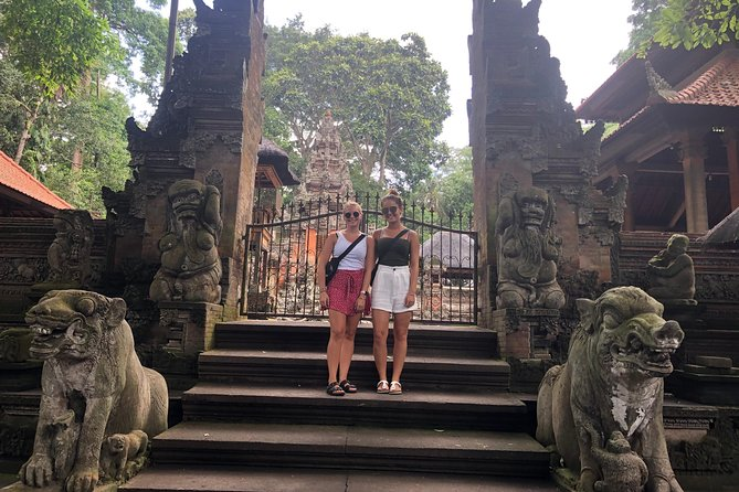Ubud Village and Kintamani Volcano Tour