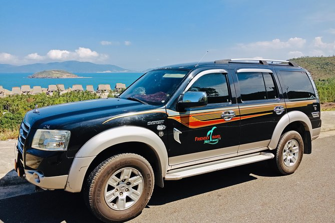 Private Transfer from Hotel to Diamond Bay Golf and Drop off at Hotel