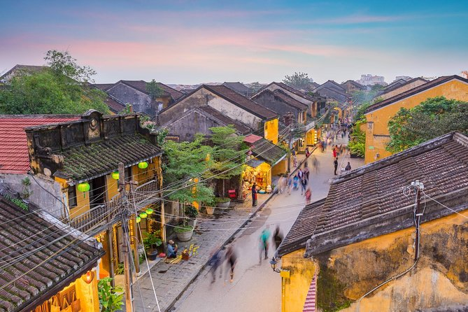 Charming Ngu Hanh – Peaceful Hoi An 1 day tour from Danang