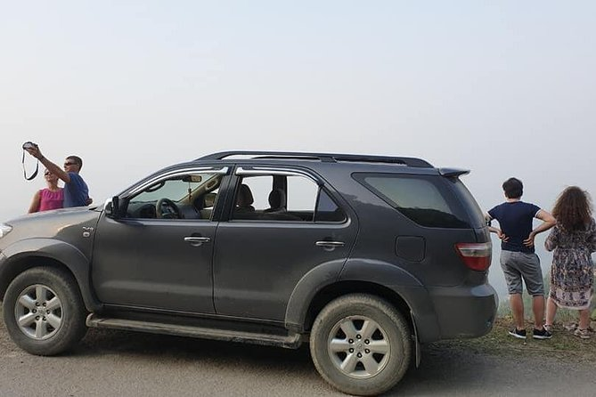 3 Day Ha Giang Loop - Dong Van Geopark From Ha Noi and Return By Limousine