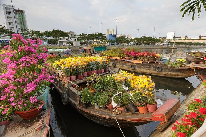 Ho Chi Minh City Sightseeing Tour with Saigon River Speedboat (Afternoon) photo 4