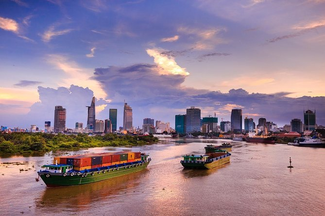 Ho Chi Minh City Sightseeing Tour with Saigon River Speedboat (Afternoon) photo 2
