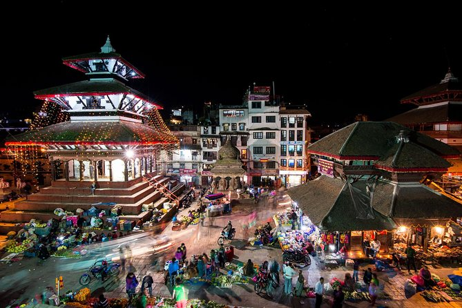 UNESCO Heritage Sites Full Day Tour - Kathmandu Valley photo 4