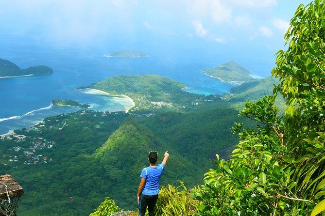 Nature Trail (Hike)