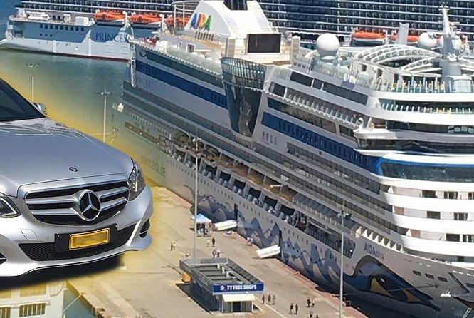 Luxury Airport Transfers Auckland