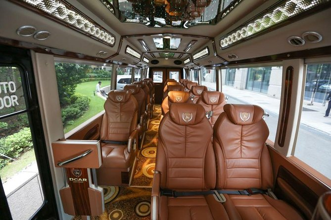Hanoi To Ha Giang Transfer: Sleeping Bus or Limousine
