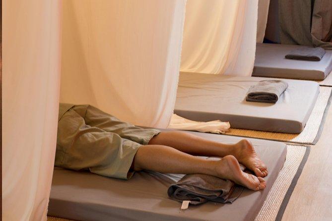 So Good Package: 45min Foot Massage / 45min Thai massage