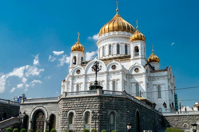Private Shore Excursion: Moscow Highlights on Thursday (for 3-day cruisers) photo 9