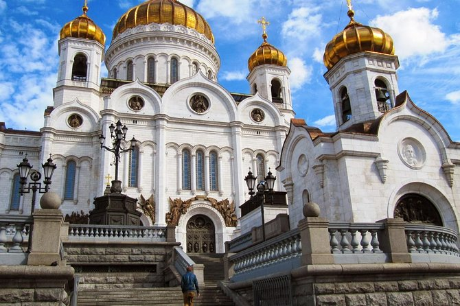 Private Shore Excursion: Moscow Highlights on Thursday (for 3-day cruisers) photo 6