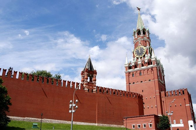Private Shore Excursion: Moscow Highlights on Thursday (for 3-day cruisers) photo 4