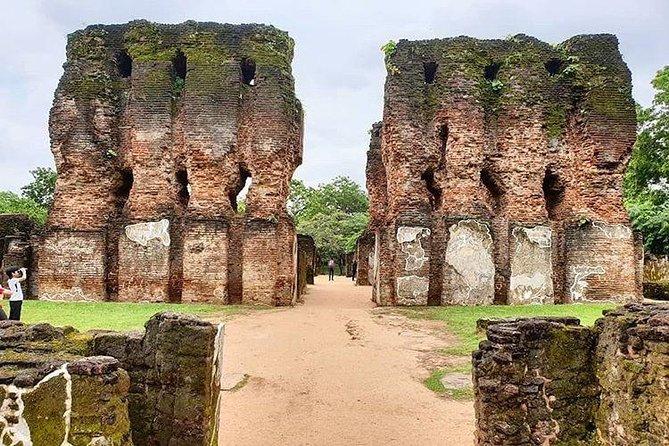 2 Day - 2nd old kingdom in Sri Lanka Private Tour (Polonnaruwa)