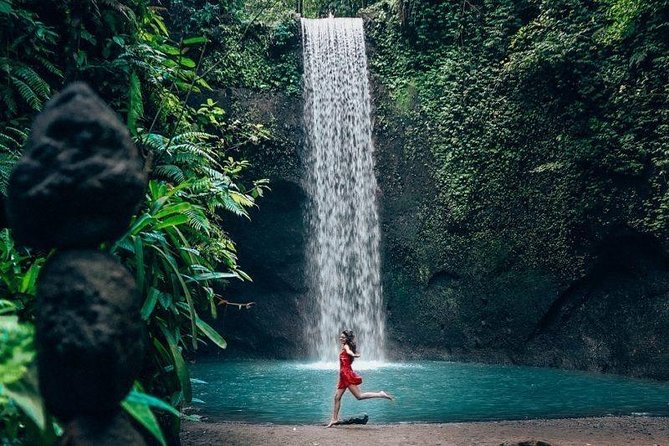 Instagramable ubud waterfalls tours
