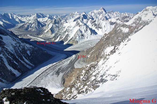 k2 Expedition 2021