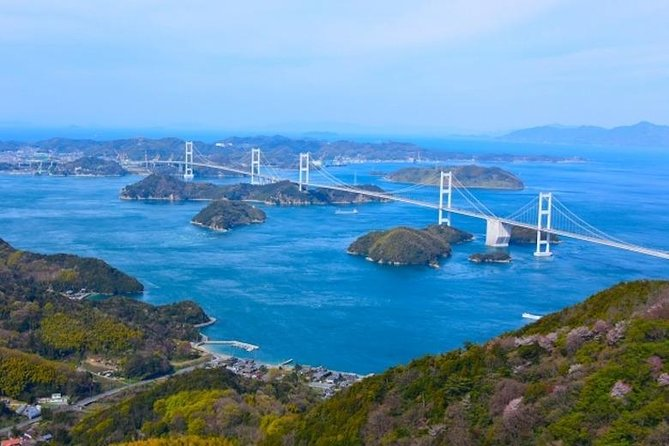 Shimanami Kaido Cycling ~3 hours course from Onomichi~ photo 1