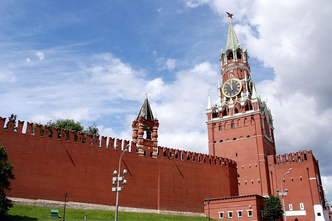 Private Shore Excursion: Moscow Highlights on Thursday (for 2-day cruisers) photo 8