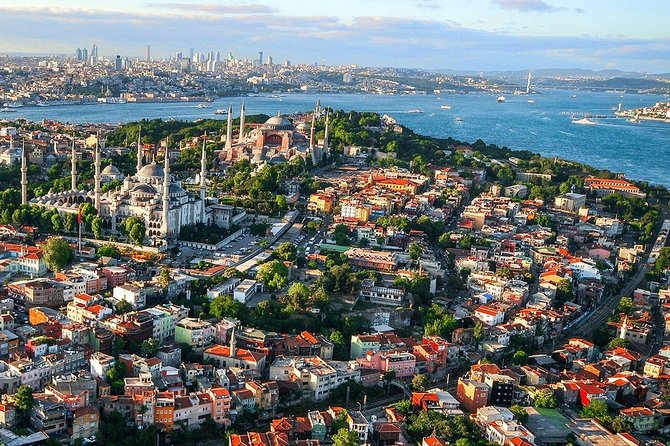 Discover Istanbul in Two Days