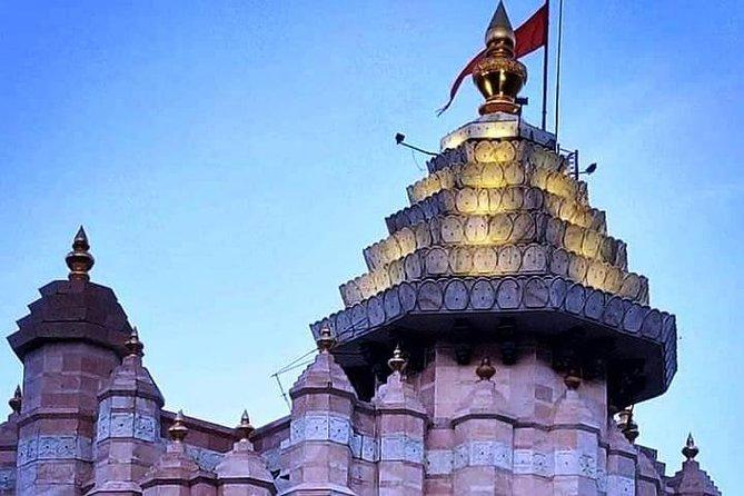 Mumbai Spiritual Tour